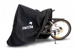 KSBC-03 Bike Cover 210Lx100Wx128H with back slit